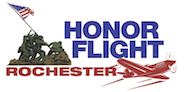 Honor Flight Rochester, NY